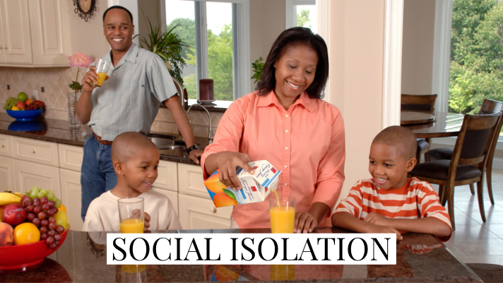 COVID-19: 6 Things to do with the family during social distancing