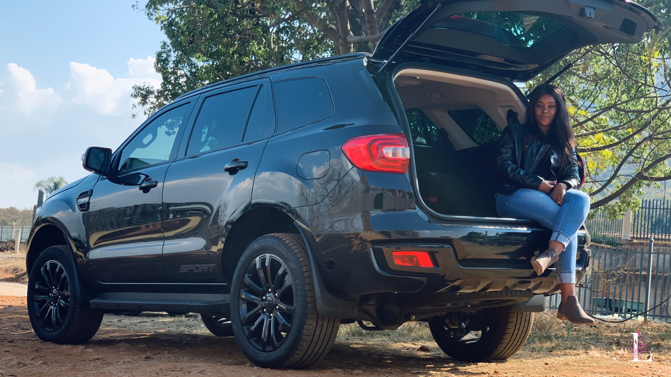 Ford Everest Sport: Worth the hype